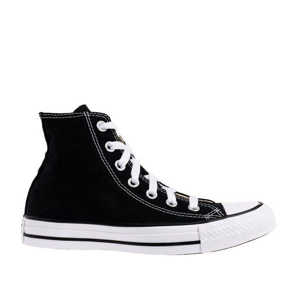Chuck Taylor All Star - Unisex Hi Top Sneaker - Black/White
