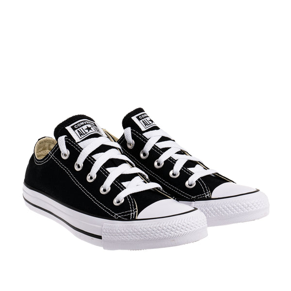 Chuck Taylor All Star - Unisex Low Top Sneaker - Black/White