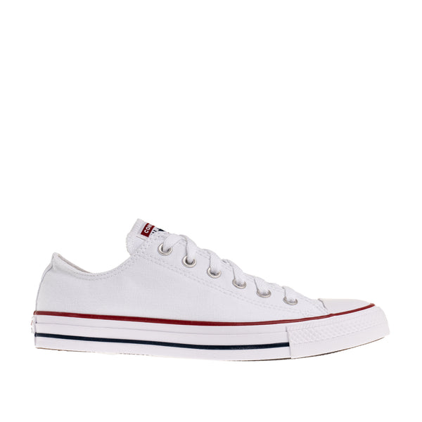 Chuck Taylor All Star - Unisex Low Top Sneaker - Optic White