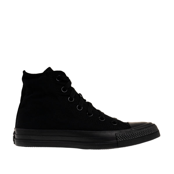 Chuck Taylor All Star - Unisex High Top Shoe - Black Monochrome