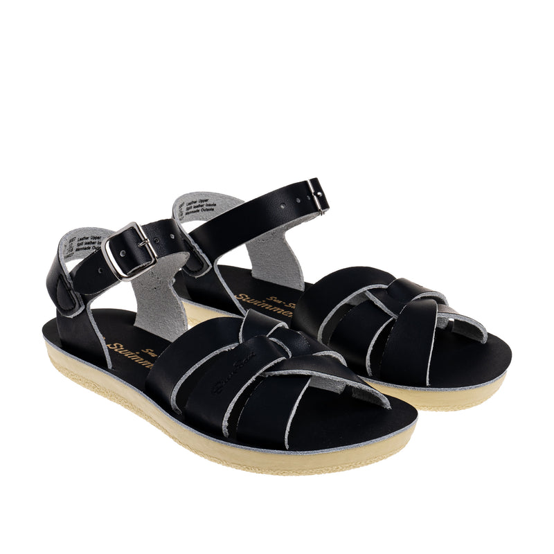 Youth Swimmer Sandal - Navy