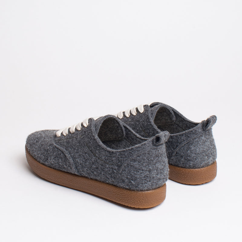 Hope TWAB Lo-top Sneaker - Dark Grey