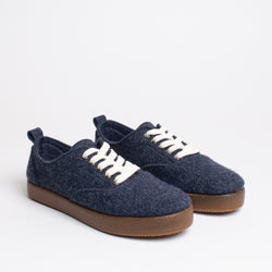Hope TWAB Lo-top Sneaker - Navy