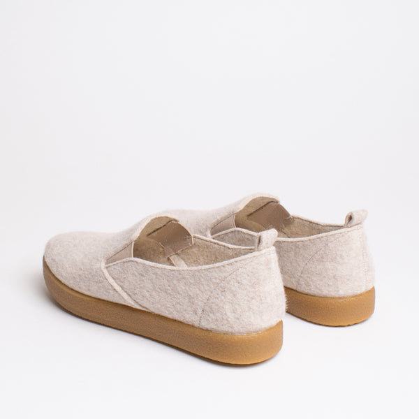 Joy TWAB Slip-on Sneaker - Natural