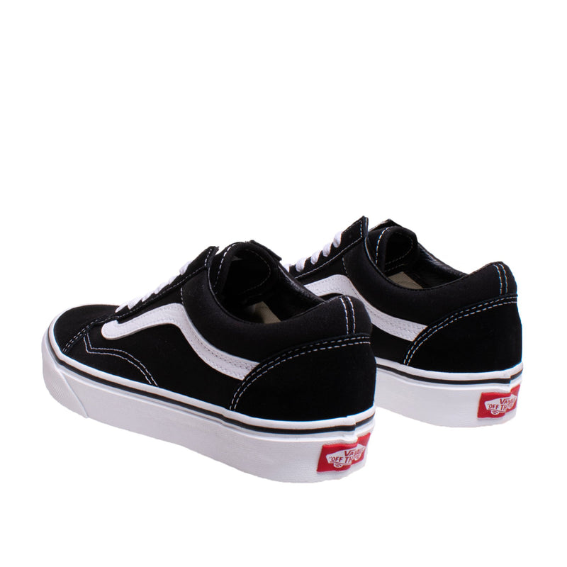 Unisex Old Skool Sneaker - Black