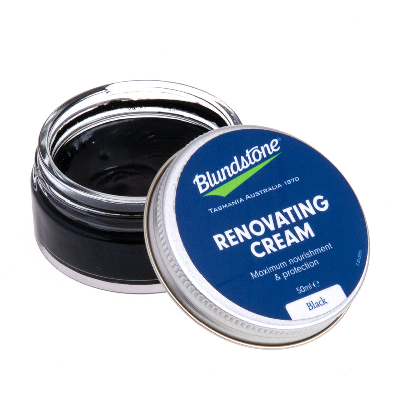 Renovating Cream - Black