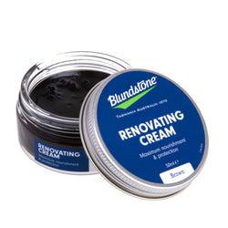 Renovating Cream - Brown