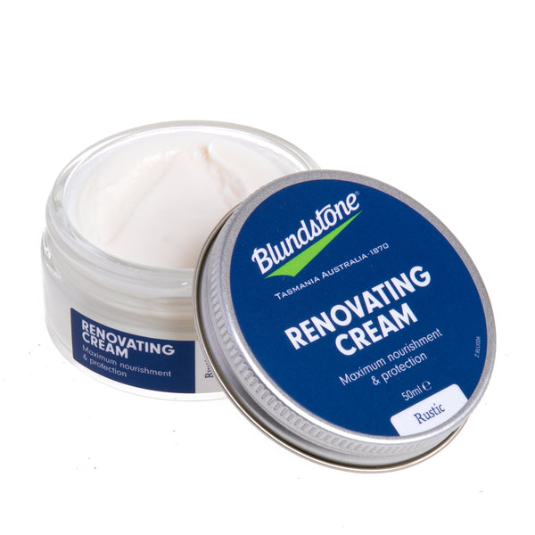 Renovating Cream - Rustic