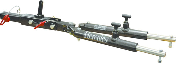(Hercules) 12,000 lb. Steel Tow Bar #10002