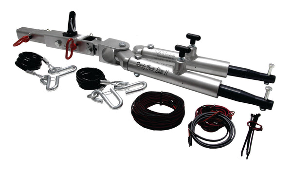 Ready Brute Elite 2 Tow bar w/ Braking System