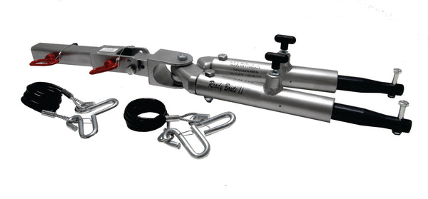 (Ready Brute II) 8,000 lb. Aluminum Tow Bar #RB9025-2