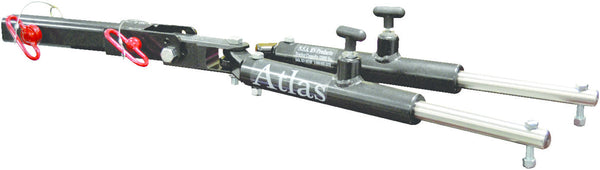 (Atlas) 12,000 lb. Steel Tow Bar #10003