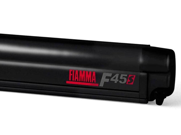 Fiamma F45s - For Transit Low Pro Roof Rack