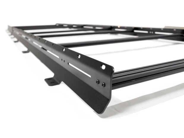 Flatline Low Pro Roof Rack for Sprinter Vans