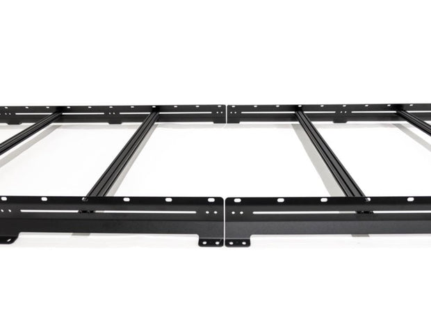 FVC Low Pro Roof Rack Side View