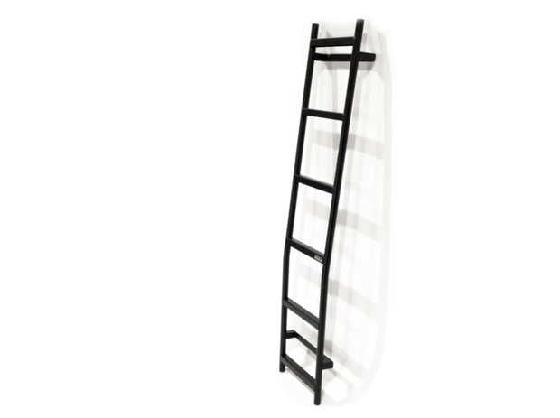 Rear Ladder - High Roof for Sprinter Vans