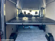 Ford Transit Bed Panels