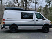 Sprinter 144 Low Roof - Low Pro Roof Rack