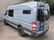 Sprinter Rear Ladder - High Roof
