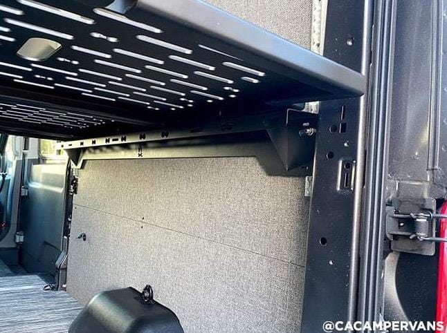 Ford Transit Bed System
