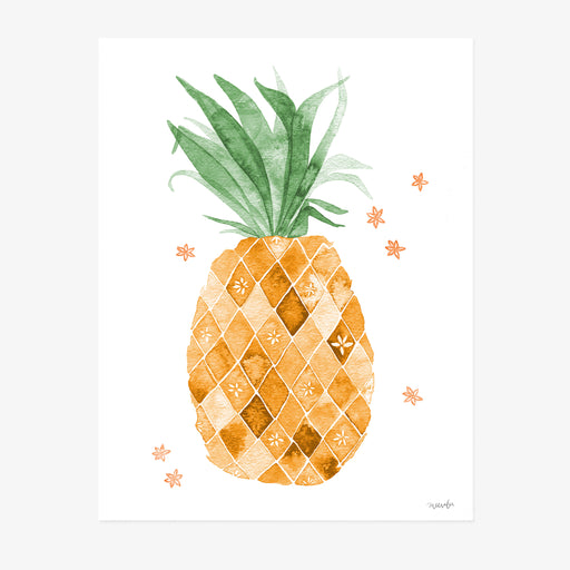 Pineapple | ART PRINT