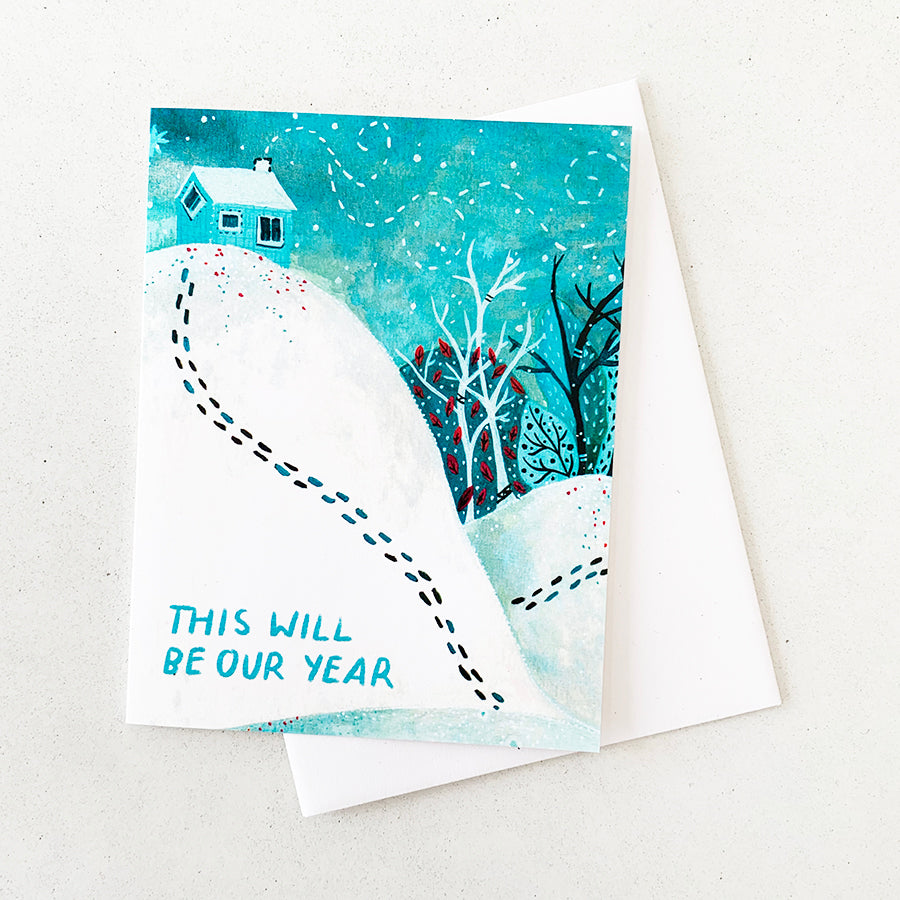 This Will Be Our Year | GREETING CARD (Boxed Set)