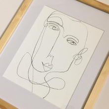 Load image into Gallery viewer, Sweet Ellie - ORIGINAL DRAWING / ONLY ONE AVAILABLE