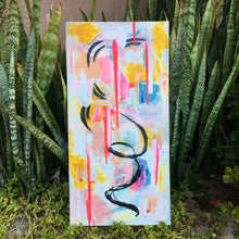 Load image into Gallery viewer, Rhythm - Original Painting On Canvas | Limited Edition | Only One Available