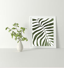 Load image into Gallery viewer, Plant | Boho Chic, Minimal Art Print