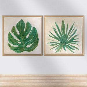"""Botanical"" Set 