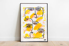 Load image into Gallery viewer, Dream - Original Painting / Limited Edition - Restocked