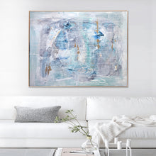 "Load image into Gallery viewer, [New//Large] ""Ocean Breeze"" 