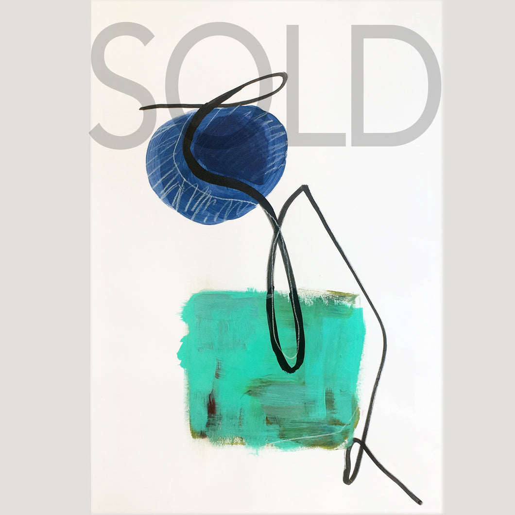 Untitled - SOLD