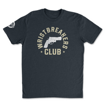 Load image into Gallery viewer, Wristbreakers Club - Kentucky Ballistics - Men's/Youth Tee Shirt