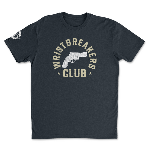 Wristbreakers Club - Kentucky Ballistics - Men's Tee Shirt