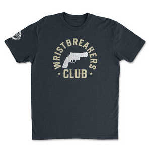 Wristbreakers Club - Kentucky Ballistics - Men's/Youth Tee Shirt