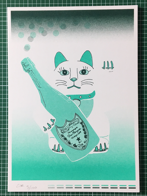 Lucky Cat Vintage, ei8htycats