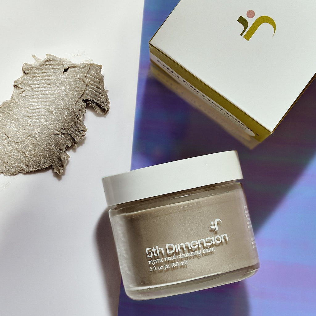 Mystic Mud · Cleansing Balm