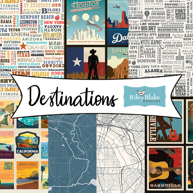 Destinations: Chicago