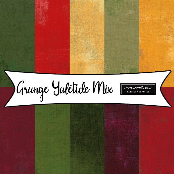 Grunge Yuletide Mix