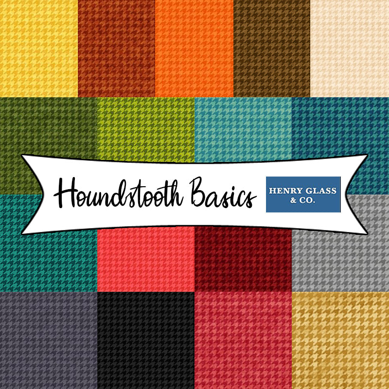 Houndstooth Basics