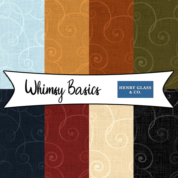 Whimsy Basics