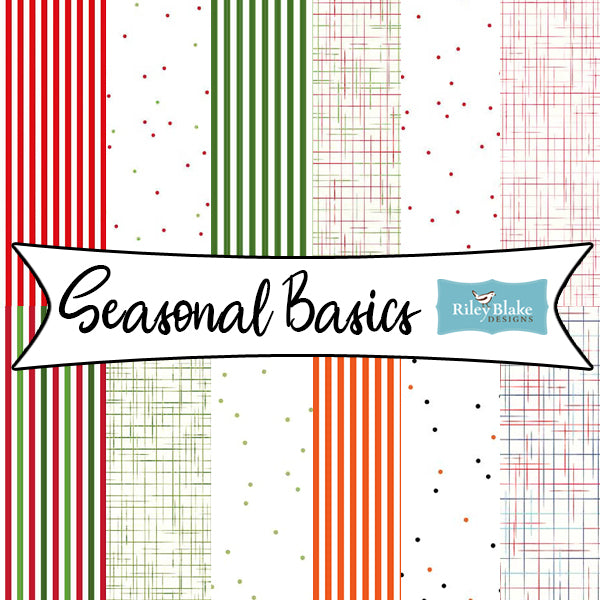 Seasonal Basics