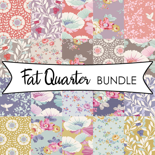 Maple Farm Fat Quarter Bundle