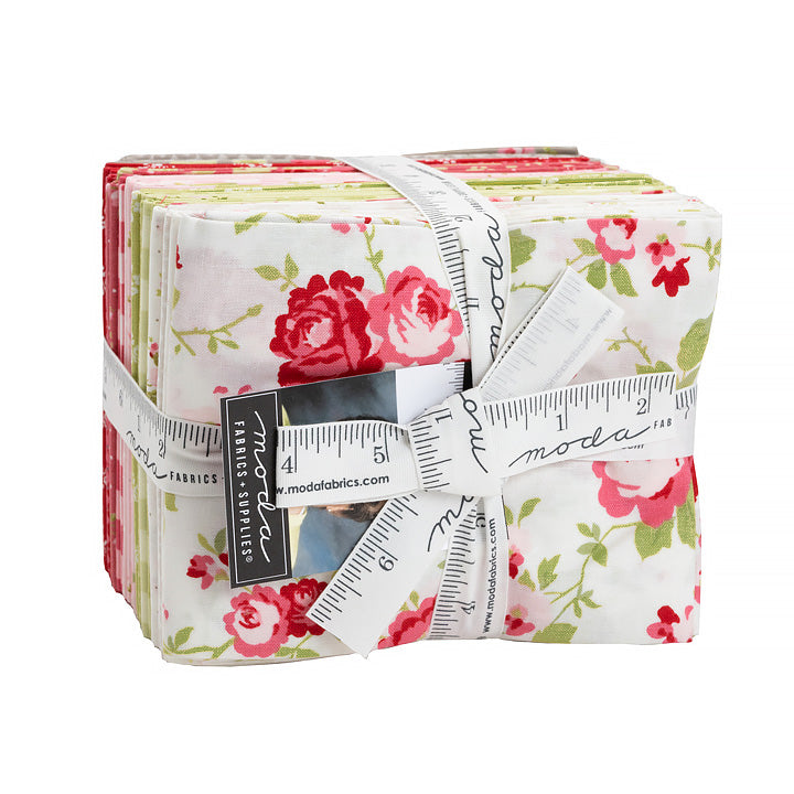 Sophie Fat Quarter Bundle from Moda