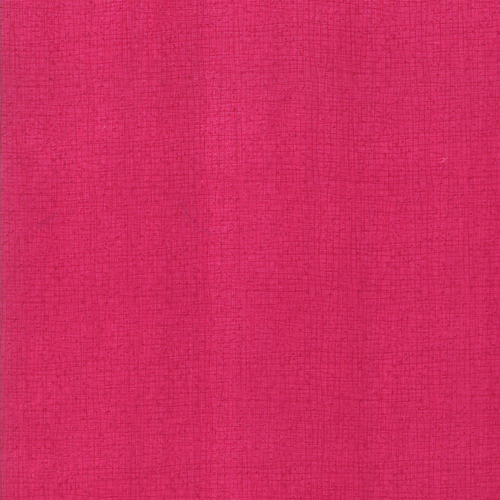 Thatched Texture Fuchsia