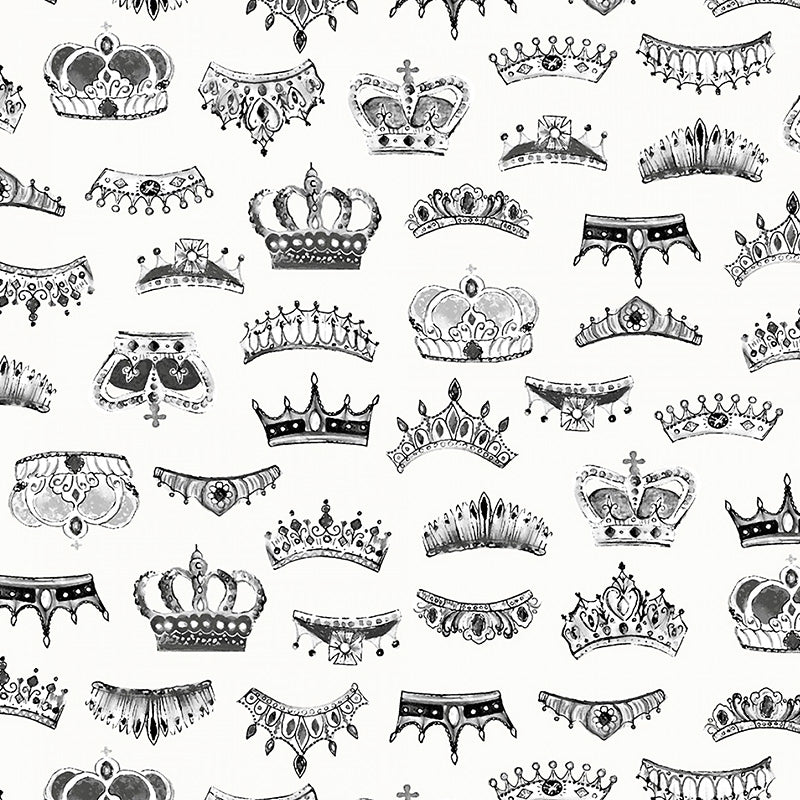 London Crowns Ivory