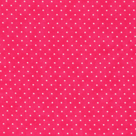 Essential Dots Hot Pink