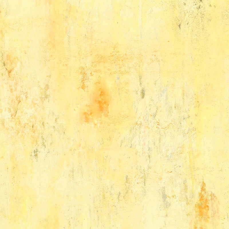 Vintage Texture Butter Yellow