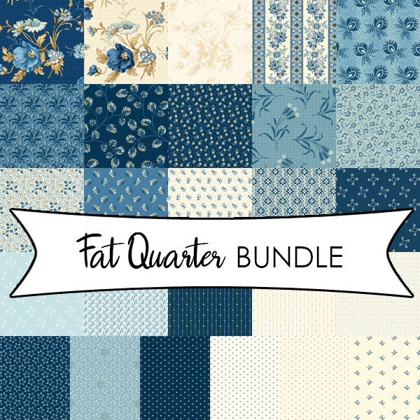 Perfect Union Fat Quarter Bundle